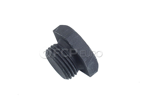 Land Rover Engine Oil Drain Plug (Defender 110 Defender 90 Discovery Range Rover) - Genuine Rover 603659