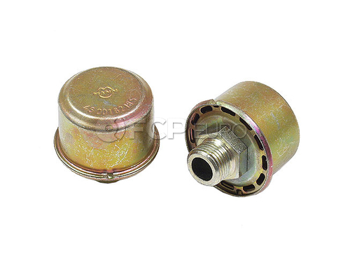 Mercedes Pump Filter - Mann 4500162185