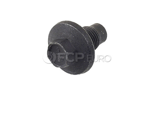 Land Rover Engine Oil Drain Plug (LR3 Range Rover Range Rover Sport LR4) - Genuine Rover 1013938