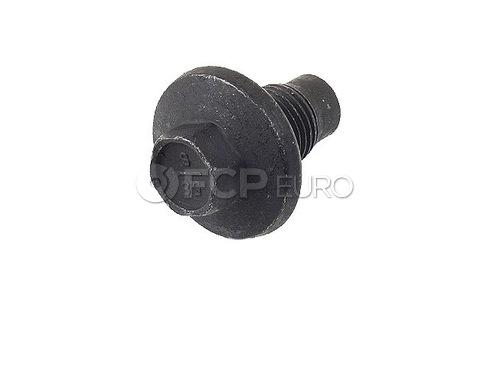 Land Rover Engine Oil Drain Plug (LR3 Range Rover Range Rover Sport LR4) - Eurospare 1013938