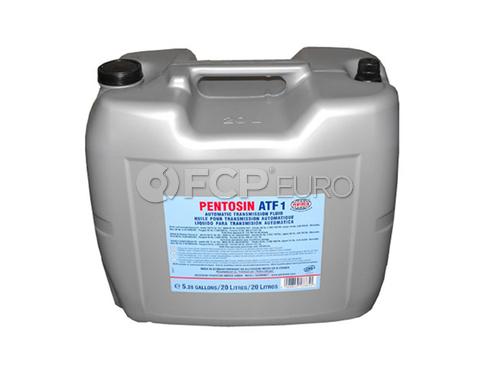 Pentosin ATF1 Automatic Transmission Fluid (20 Liter)  - Pentosin 1058219
