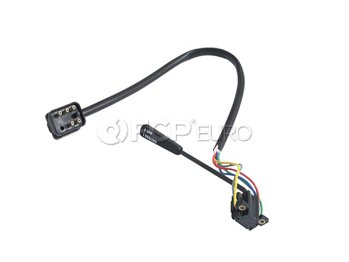 Mercedes Cruise Control Switch - Genuine Mercedes 0045458724