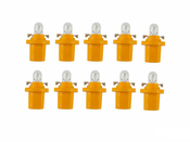 Mercedes Instrument Panel Light Bulb 10 PACK - Flosser 45910110