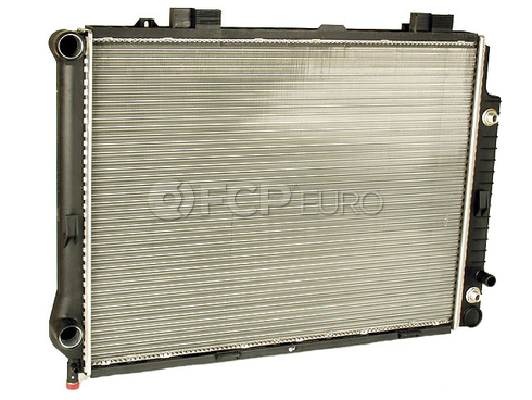 Mercedes Radiator (E320) - Modine 2105000903