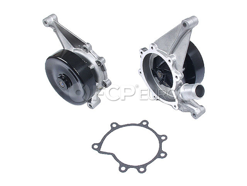 Jaguar Water Pump (S-Type) - GMB 125-5940
