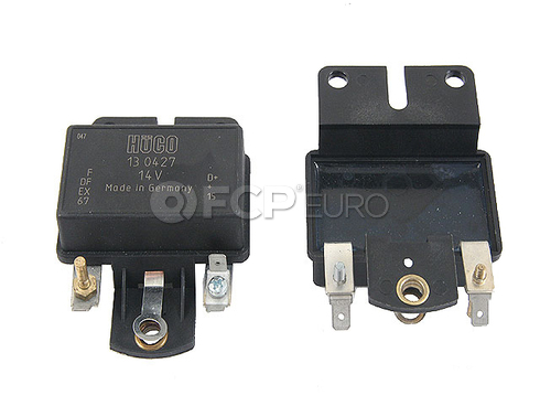 Volvo Voltage Regulator - Huco 1259303