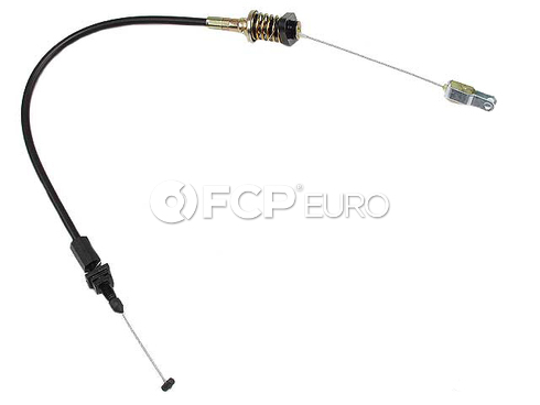 Volvo Accelerator Cable - Cofle 1272897