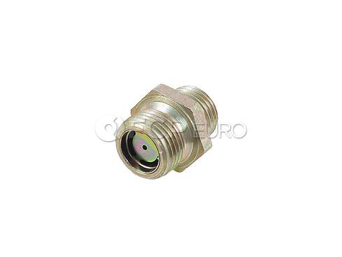 Mercedes Vacuum Line Fitting - Genuine Mercedes 0049971872