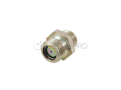 Mercedes Vacuum Line Fitting - Genuine Mercedes 0049971872