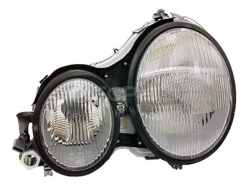 Mercedes Headlight Assembly Left - OEM Supplier 2108201561