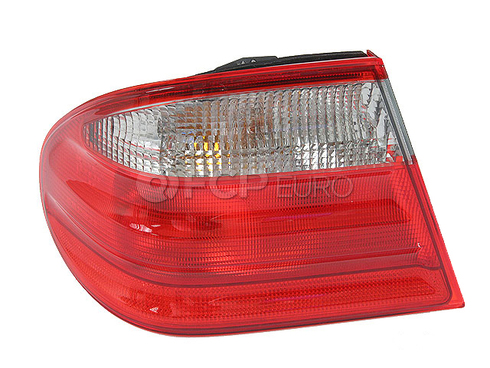 Mercedes Tail Light (E430 E55 AMG E320) - Genuine Mercedes 2108203564