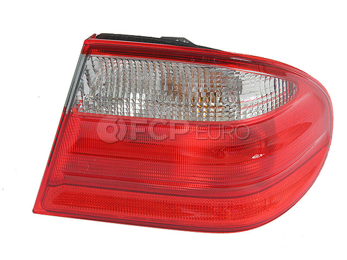 Mercedes Tail Light Right Outer (E430 E55 AMG E320) - ULO 2108203664