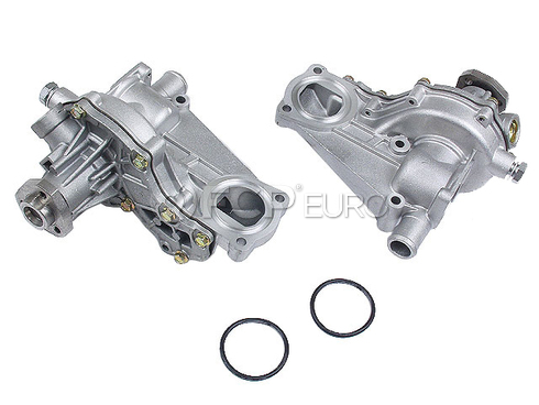 Audi VW Water Pump - Hepu 050121010