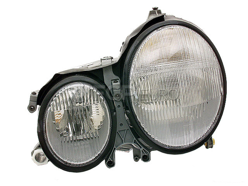 Mercedes Headlight Assembly (E320 E430 E55 AMG) - Hella 2108203761