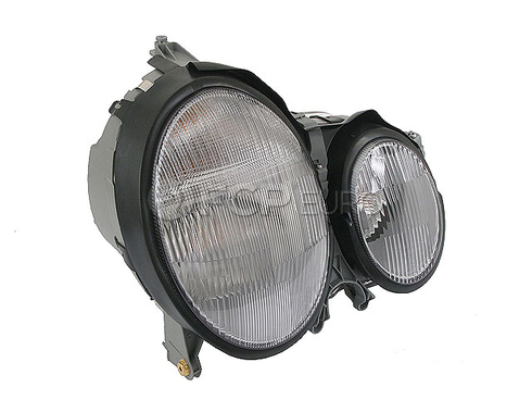 Mercedes Headlight Assembly (E320 E430 E55 AMG) - Hella 2108203861