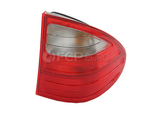 Mercedes Tail Light Right Outer (E320) - ULO 2108205064