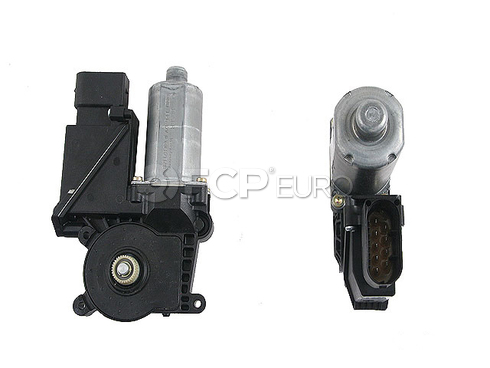 Mercedes Power Window Motor - Genuine Mercedes 2108205442