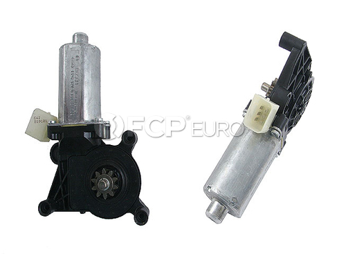 Mercedes Power Window Motor - Genuine Mercedes 2108205842