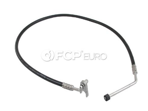 Mercedes A/C Pipe (E320 E430 E55 AMG E300 E420) - Genuine Mercedes 2108300515