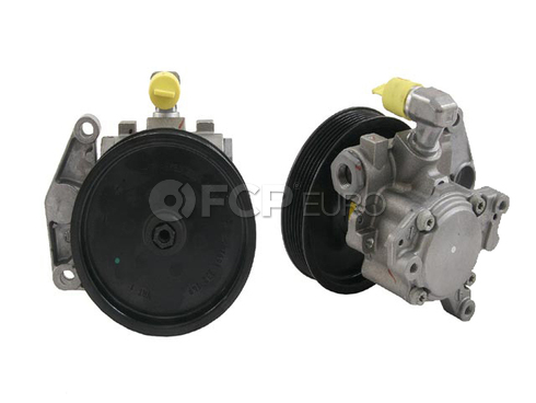 Mercedes Power Steering Pump (CLS550 E350 E550 CL550 S550) - LuK 0054662001
