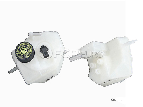 Mercedes Brake Master Cylinder Reservoir - Genuine Mercedes 2114300402