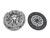 Saab Clutch Kit - Genuine Saab 55562984