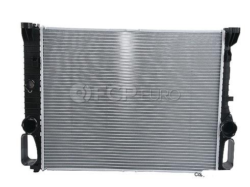 Mercedes Radiator (CLK63 AMG E320 E63 AMG) - Nissens 2115003202