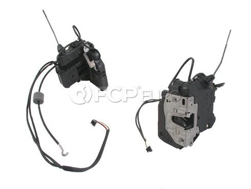 Mercedes Door Lock Actuator - Genuine Mercedes 2117200335