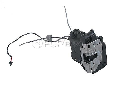 Mercedes Door Lock Vacuum Actuator - Genuine Mercedes 2117200635