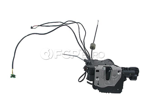 Mercedes Door Lock Vacuum Actuator - Genuine Mercedes 2117200935