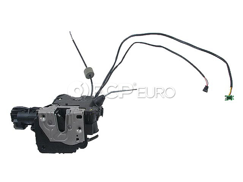 Mercedes Door Lock Vacuum Actuator - Genuine Mercedes 2117201235