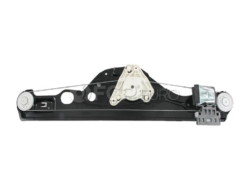 Mercedes Window Regulator - Genuine Mercedes 2117300446