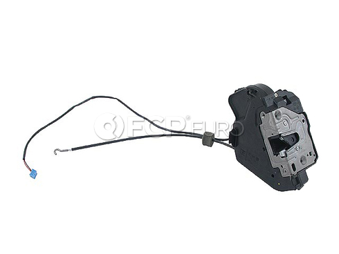Mercedes Door Lock Vacuum Actuator - Genuine Mercedes 2117300735