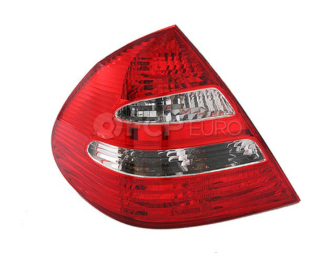 Mercedes Tail Light Left (E320 E500 E55 AMG) - ULO 2118200364