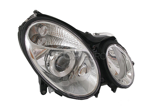 Mercedes Headlight Assembly (E500 E320 E55 AMG E350) - Hella 2118200461