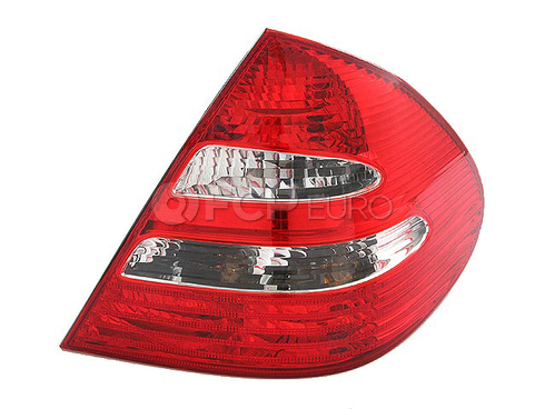 Mercedes Tail Light Right (E320 E500 E55 AMG) - ULO 2118200464