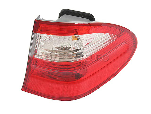 Mercedes Tail Light (E320 E500 E350 E55 AMG) - Genuine Mercedes 2118201264