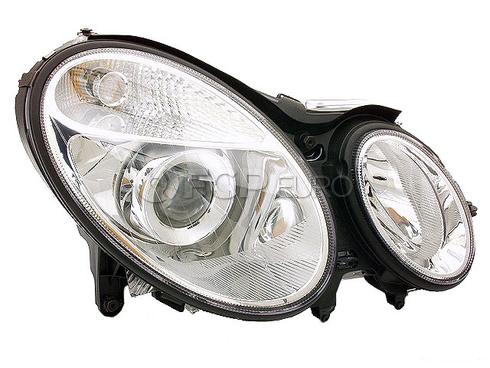 Mercedes Headlight Assembly (E500 E320 E55 AMG E350) - Hella 2118201861
