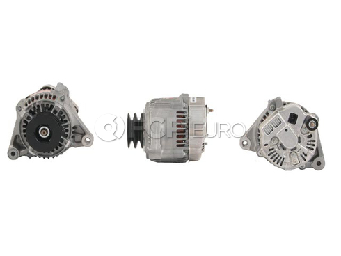Volvo Alternator 80 Amp (240 244 245 740 940) - Denso 5003804