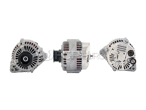 Jaguar Alternator (X-Type) - Denso 210-0520