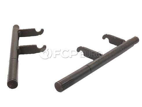 VW Clutch Fork Shaft (Transporter) - Aftermarket 002141701