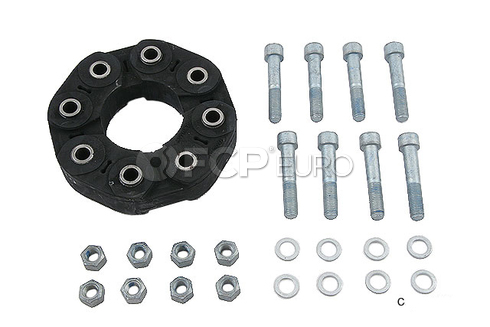 Mercedes Drive Shaft Flex Joint Kit - Febi 0004110600