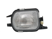Mercedes Fog Light - Hella 2158200556