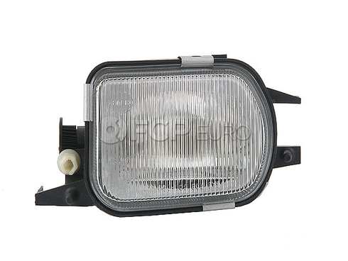 Mercedes Fog Light - Hella 2158200656
