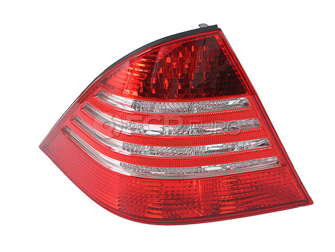 Mercedes Tail Light - Genuine Mercedes 2158200964