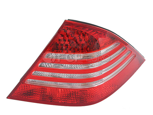 Mercedes Tail Light - Genuine Mercedes 2158201064