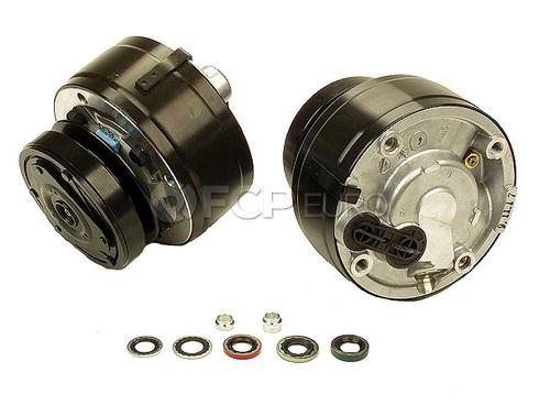 Mercedes A/C Compressor (190E 300D 300TD)- Behr 0002304711
