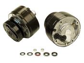 Mercedes A/C Compressor - Behr 0002304711