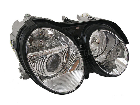 Mercedes Headlight Assembly Right (CL500 CL600 CL65 AMG)- Magneti Marelli 2158202261M