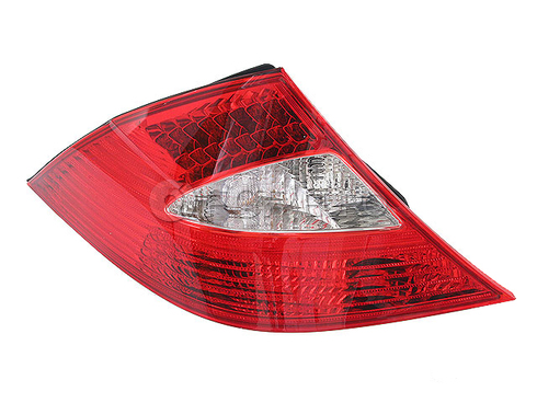 Mercedes Tail Light - Genuine Mercedes 2198200164